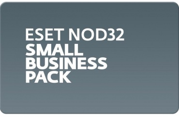 ESET NOD32 SBP newsale for 15 users